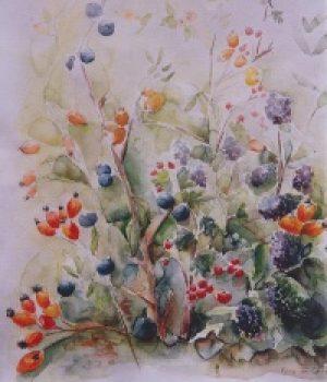 Schilderijen<br>2010