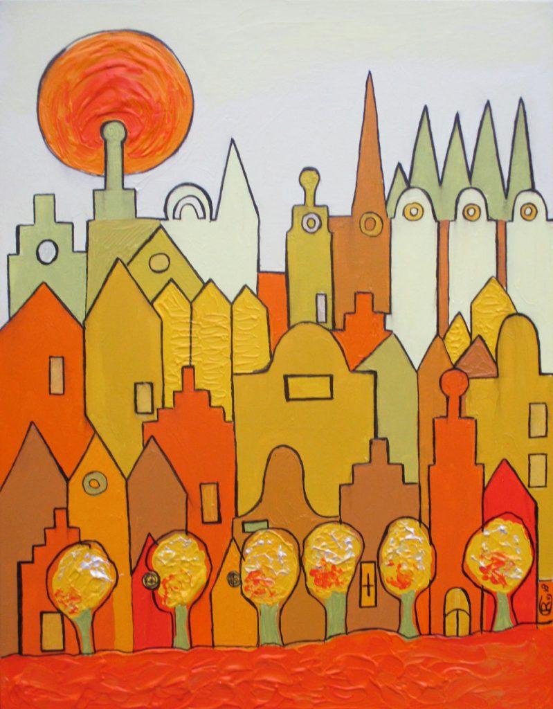 amsterdam-oranje-groen